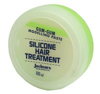 Silicone Hair Treatment