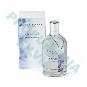 Acca Kappa Acqua di Colonia Glicine 100ml