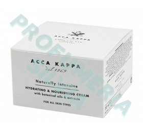 Acca Kappa Hydrating & Nourishing Cream