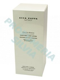 Acca Kappa White Moss Body Lotion