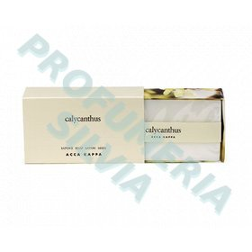 Acca Kappa Calycanthus Soap 150gr