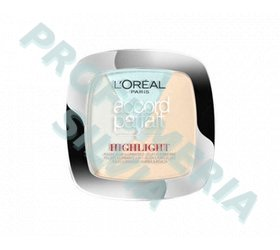 Accord Parfait Highlight Illuminante in Polvere 2-in-1