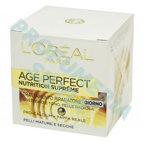 Age Re-Perfect Pro Calcium Supreme Ernährung