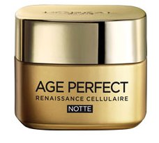 Age Perfect Renaissance Cellulaire NIGHT