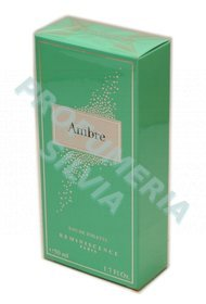 Ambre 100ml edt vapo