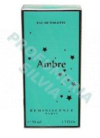 Ambre 50ml EDT Spray