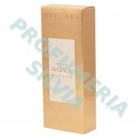 Aqua Divine Scintillating Body Lotion
