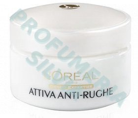 Active intensive Anti-Falten-Creme