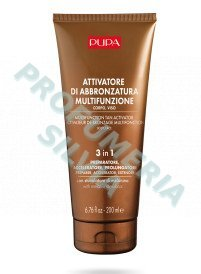 Super Tan Activator 3in1