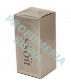 Hugo Boss Bottled *