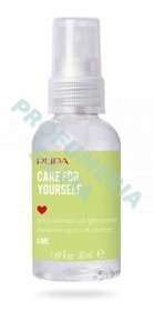 CARE FOR YOURSELF Spray Lavamani con Igienizzante