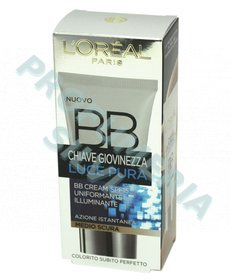 Key Youth Pure Light BB Cream