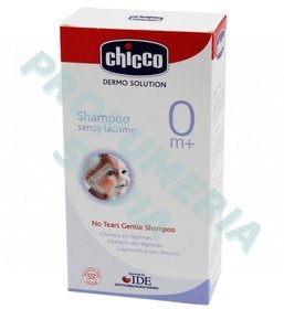 CHICCO Without Tears Shampoo 200ml