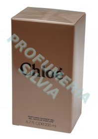 Chloe gel douche 200ml