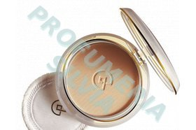 Compact Powder Silk Effect
