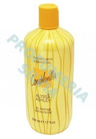 Cocovanilla by Alyssa Ashley Bubble Bath & Shower Gel