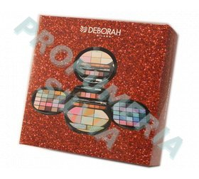 Color Parade Make-Up Kit