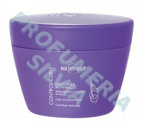 Curly Attivaricci Control Mask 200ml