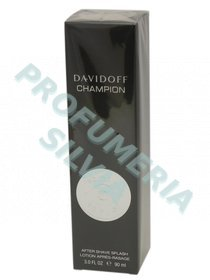 Campeón Davidoff After Shave Lotion