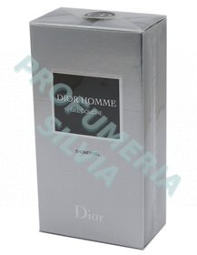 Dior Homme Shower Gel