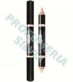 Duo Pencil Matt & Shine