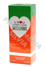 EAU CHEAP & CHIC EDT