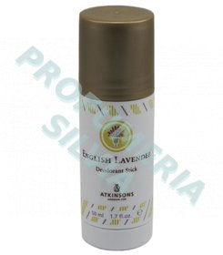 English Lavender Deo Stick