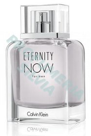 Now Eternity for Men