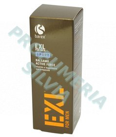 EXL Sports Balm For Men Active Force