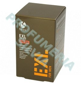Sistema EXL For Men Serum Concentrado Anti-Caída