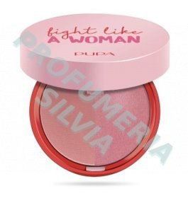 FIGHT LIKE A WOMAN Extreme Blush Duo