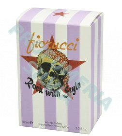 Fiorucci Rock With Style