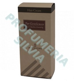 For Gentlemen Hair Cream