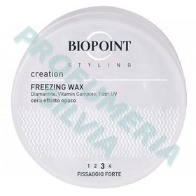 Freezing Wax 75ml