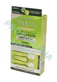 Fructis Fortifying Anti-fall treatment Aminexil