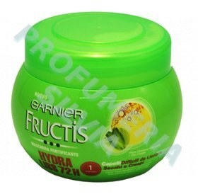 Fructis Hydra-Liss Masque