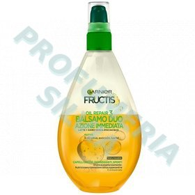 Fructis Conditioner No Rinse Duo Oleo-Repair