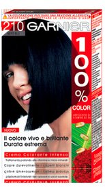 Garnier 100 percent Color