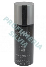Givenchy Gentlemen Deo Spray