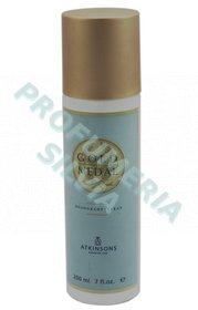 Gold Medal Deo Spray