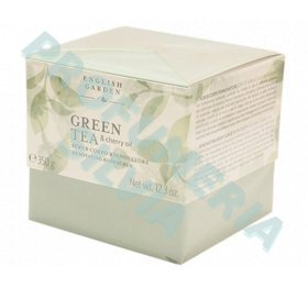Green Tea Scrub Body Renovación