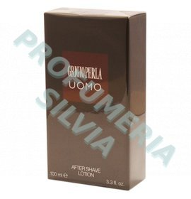 Grigioperla MAN After Shave