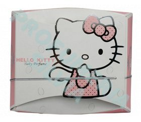 Hello Kitty Baby Eau de senteur