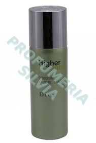 Higher Energy Desodorante Spray