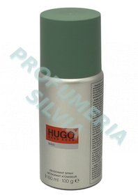 Hugo Hugo Boss Man Deodorant Spray *