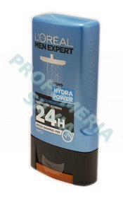 HYDRA POWER Gel Doccia Mountain Water 24H
