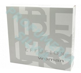Iceberg Effusion Woman - Harmony Set