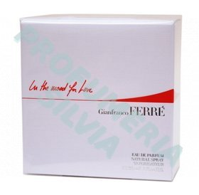 In the Mood for Love 30ml edt