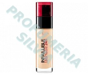Infallible Foundation Long-Lasting 24h