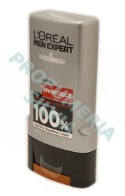 INVINCIBLE Gel Doccia Intense Fragrance 100%